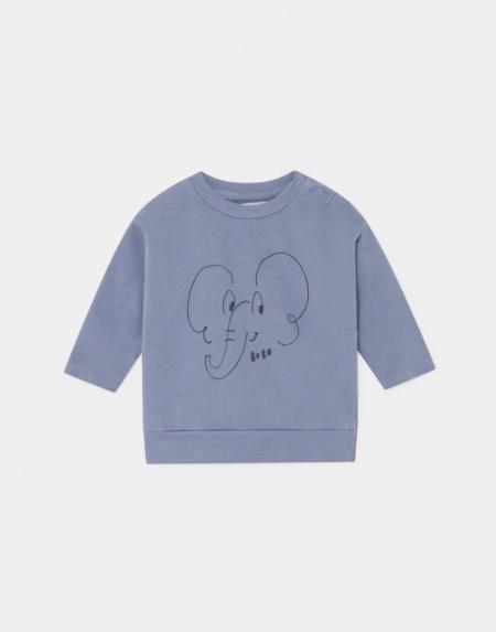 Baby Pulli Elefant von Bobo Choses