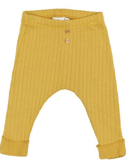 Leggings Baby Ocre von Buho