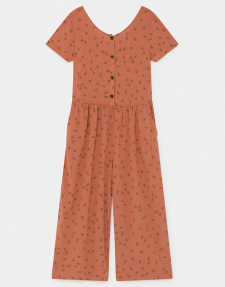 Overall Adultes All over Daisy von Bobo Choses
