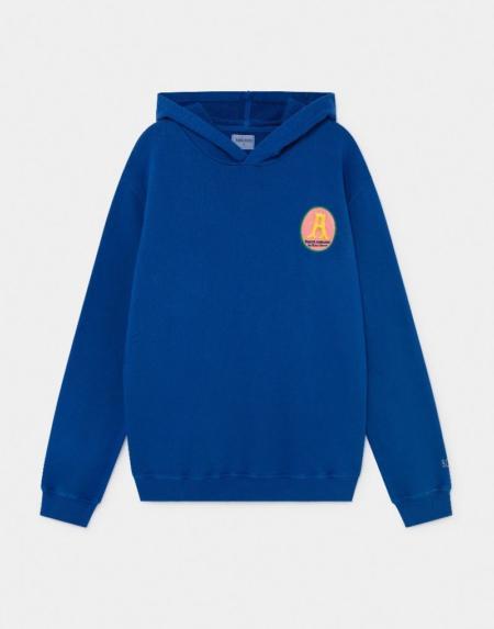 Sun Hooded Sweatshirt Adulte Bobo Choses von Bobo Choses
