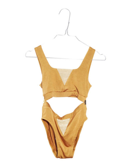 Bikini Holly Kids golden von Knast