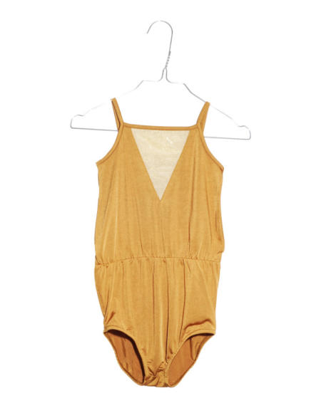 Badekleid Kids golden von Knast