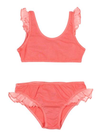 Bikini Milos&Olimpia Coral von Buho