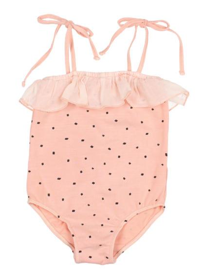 Badekleid Valentina Blush Pink von Buho