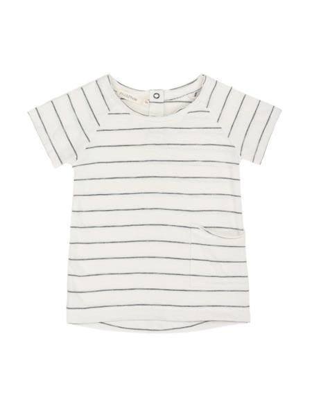 T- Shirt Kids Raw Edged von Phil & Phae