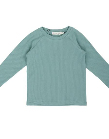 Shirt Longsleeve  Baby von Phil & Phae