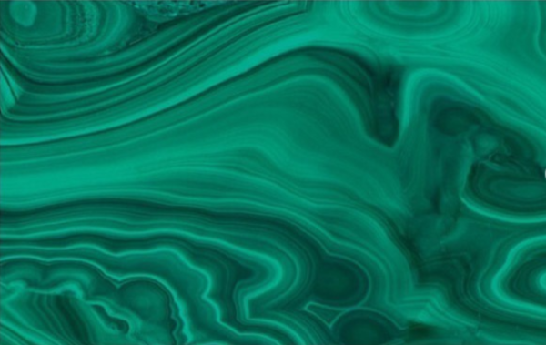 Atlas Hoops grün klein von Machete