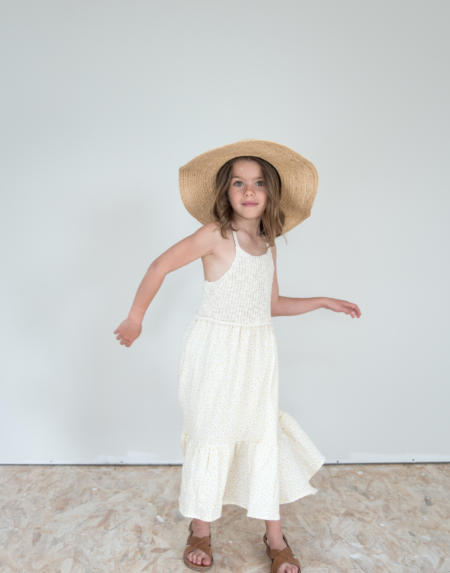 Kleid Kids Iris von Buho