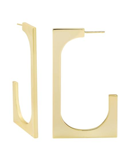 Parc Earrings in Gold von Machete
