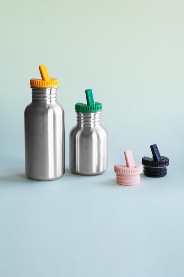Flip Top für Edelstahlflasche von Blafre