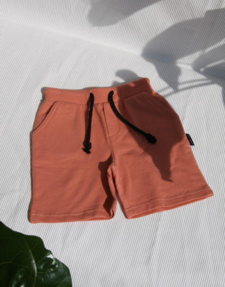 Shorts Kids Miles Canyon Clay von Daily Brat