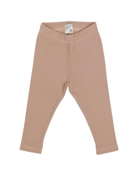 Leggings Senf von Little Indi