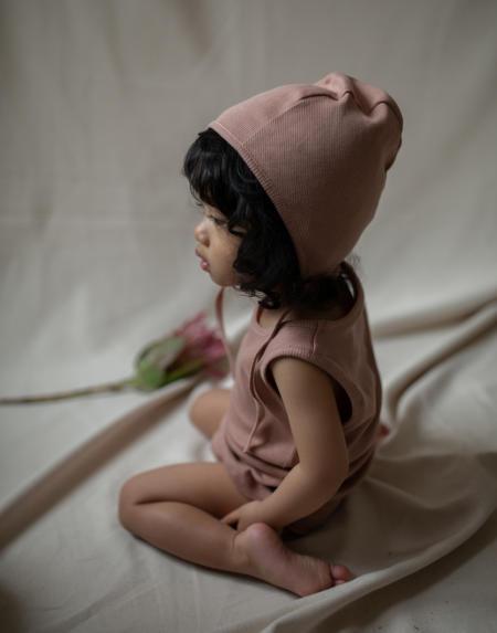 Bonnet Rose von Monkind