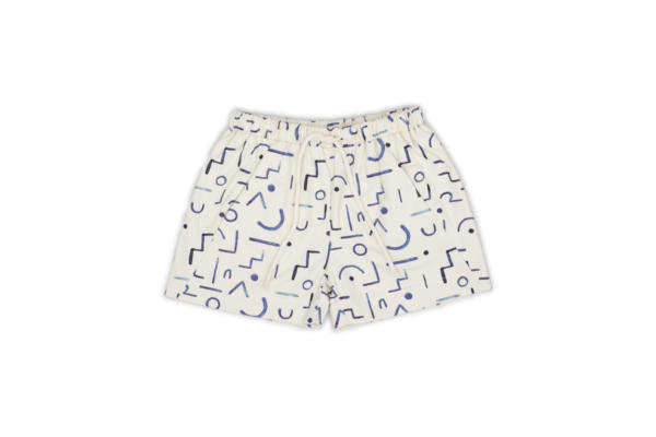 Shorts Kids Shapes von Monkind