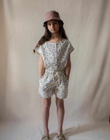 Shorts Kids Shapes von Monkind