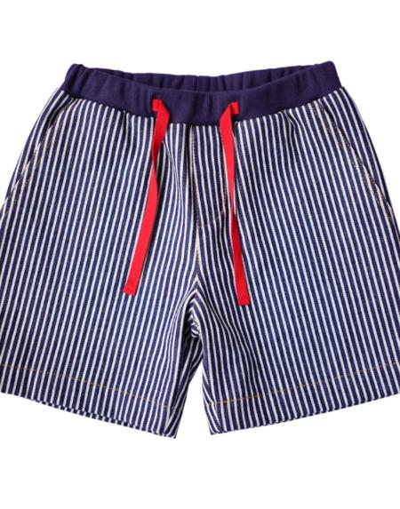 Shorts Kids Gestreift von Wil