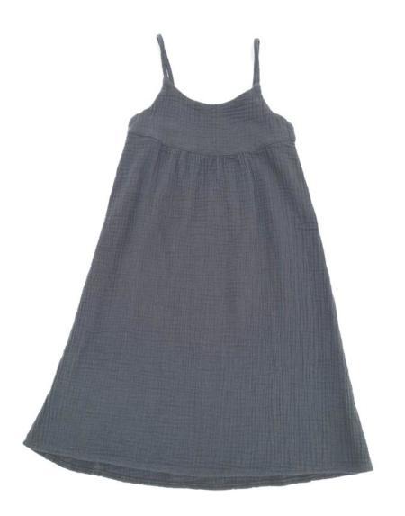 Pullover Kids Frottee Striped von Longlivethequeen