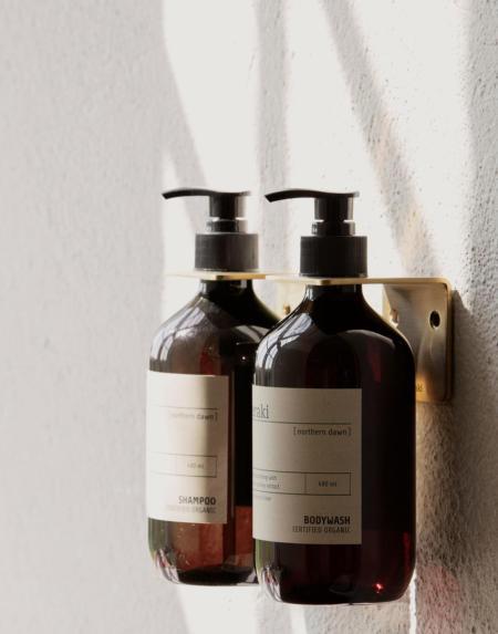 Shampoo Northern Dawn von Meraki