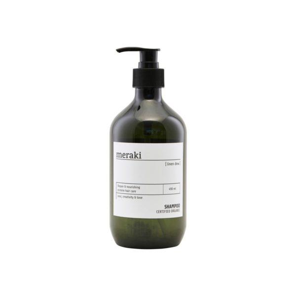 Shampoo Linen Dew von Meraki