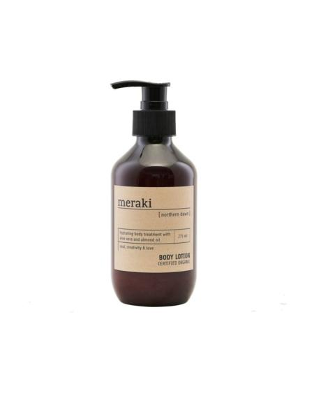 Body Lotion Northern Dawn von Meraki