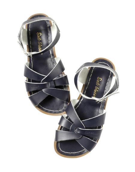 Original Adult Navy von Salt Water Sandalen