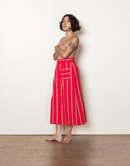 Jupe / Bo Skirt in Melbourne von Ace & Jig