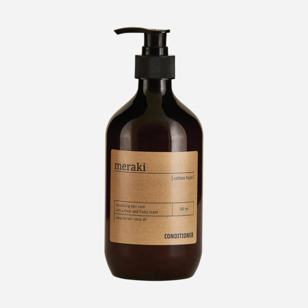Conditioner Cotton Haze von Meraki