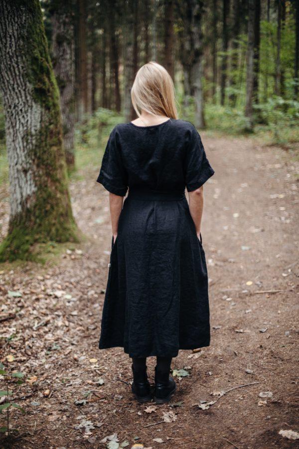 Leinenkleid Helen von La Petite Alice