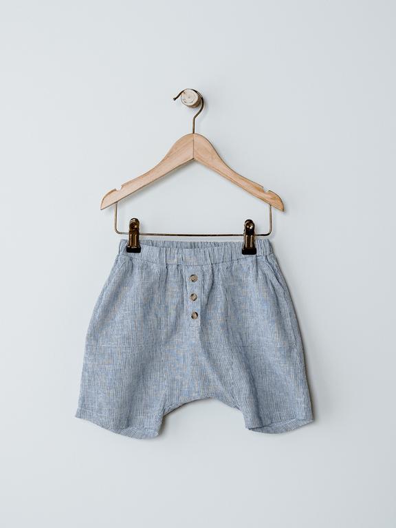 Shorts Kids Explorer von The Simple Folk