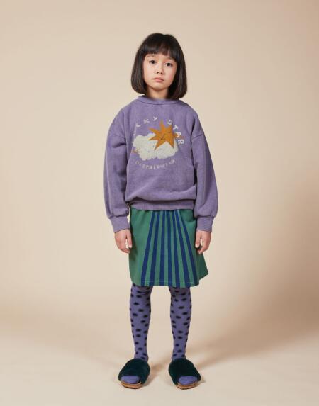 Pullover Kids Lucky Star von Bobo Choses