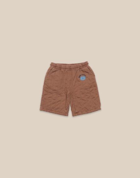 Shorts Kids Bermuda Quilted von Bobo Choses