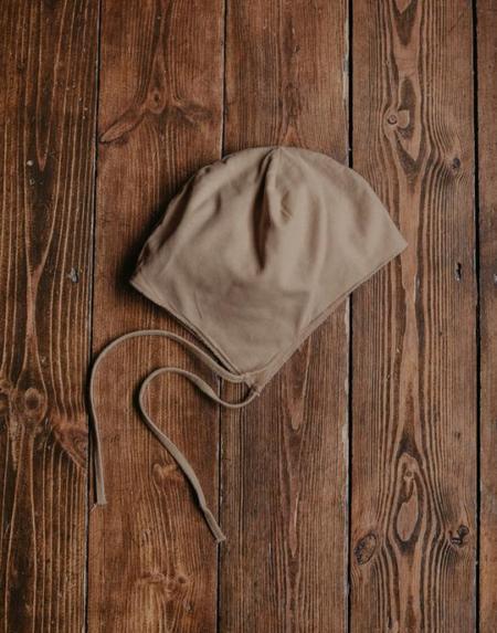 Bonnet Baby Beige von The Simple Folk