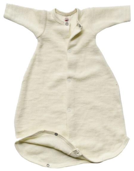 Schlafsack Frottee Baby Natur von Engel Natur