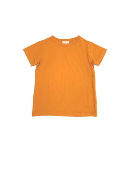 T-Shirt Kids Inca Gold von Longlivethequeen