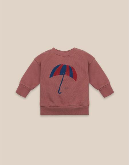 Pullover Baby Umbrella von Bobo Choses