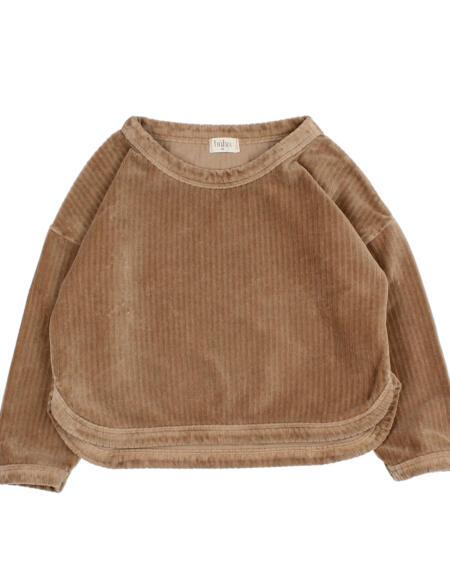 Pullover Kids Cindy Nougat von Buho