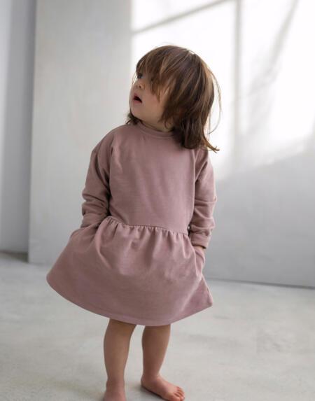 Kleid Kids Powder von Phil & Phae
