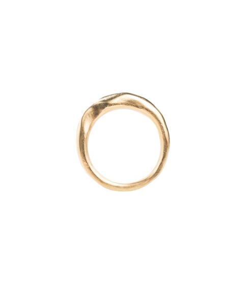 Flow Ring von Hana Kim