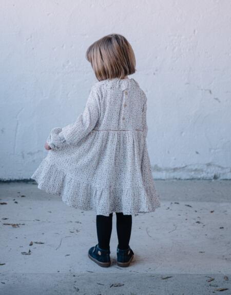 Kleid Kids Isabelle Liberty von Buho