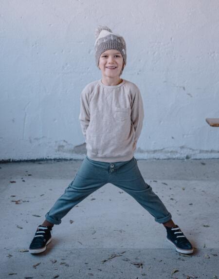 Hosen Kids Tristan Musk von Buho