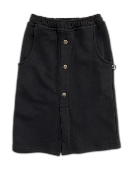 Cargo Jupe Kids Black von Cos I said so