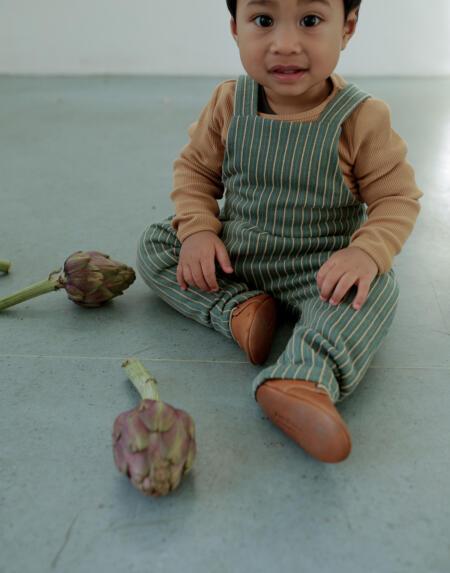 Latzhose Baby & Kids Collectors von Monkind