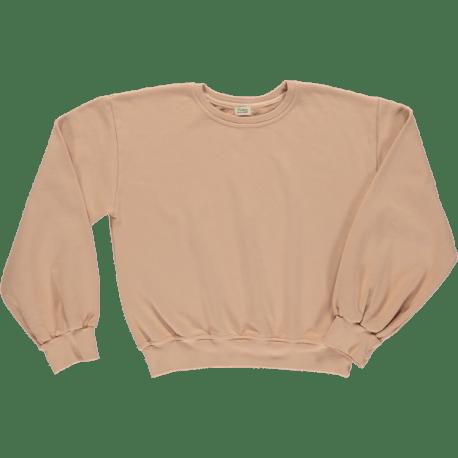 Sweatshirt Cedrat Madame Marple Sugar von Poudre Organic