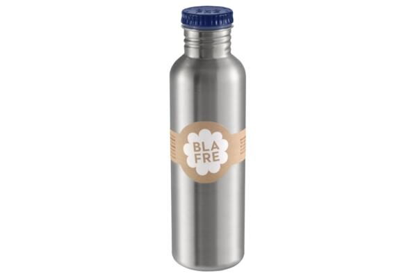 Trinkflasche Edelstahl 750ml von Blafre
