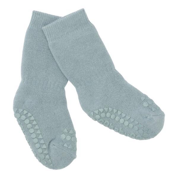 Anti Rutsch Socken Misty Plum von Go Baby Go