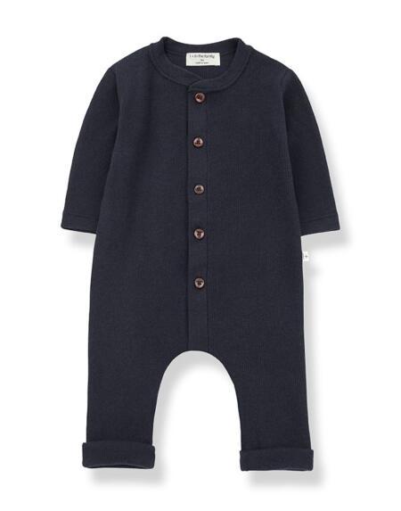Jumpsuit Baby Lomond Blue Notte von 1+ in the Family
