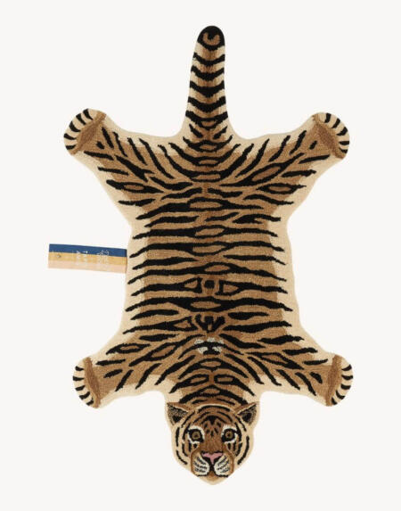 Teppich Drownsy Tiger Large von Doing Goods