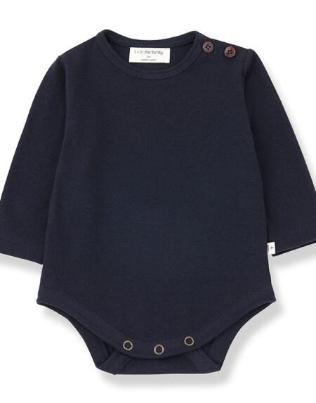 Body Baby Astun Blue Notte von 1+ in the Family