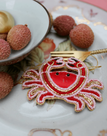 Quirky Crab Juju von Doing Goods