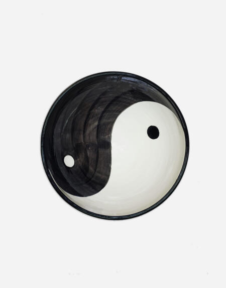 Yin Yang Schale von Schoenstaub